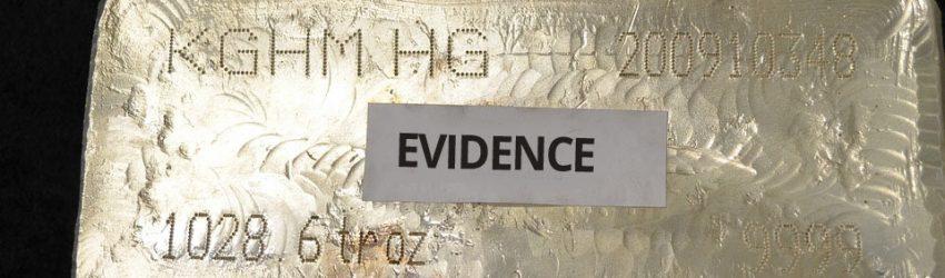$90 Million Silver Bullion Ponzi Scheme