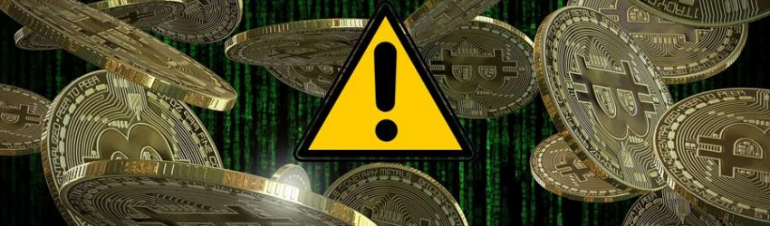 Top 5 Cryptocurrency Scams For 2020